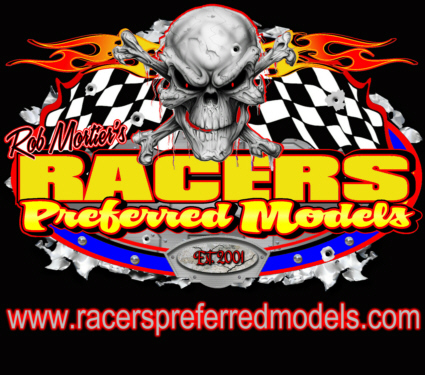 Racers Preferred Models